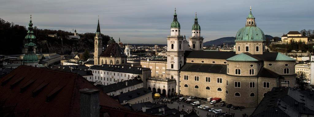 Salzburg by Sovica-world