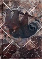 Sloth by mrokat