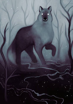 Forest Beast