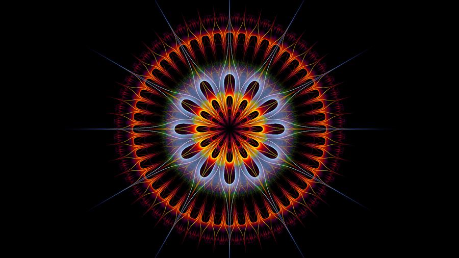 Phoenix 8 by Fractamonium