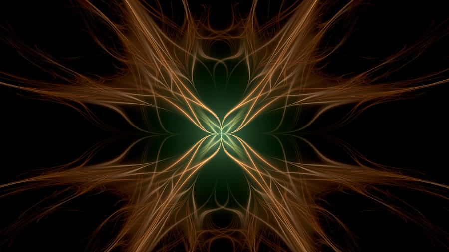 Quadrinian by Fractamonium