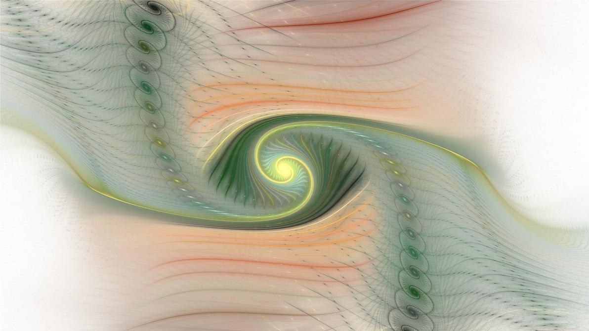 Eye of Calendras by Fractamonium
