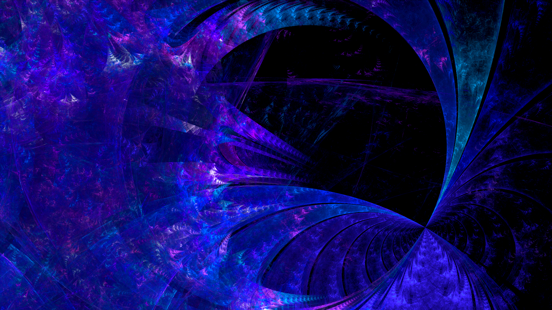 Purple Haze Hole by Fractamonium