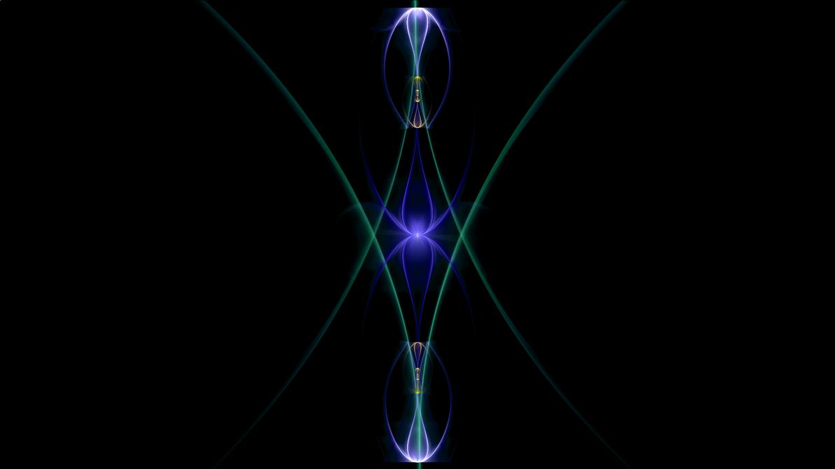 Infinity 3 by Fractamonium