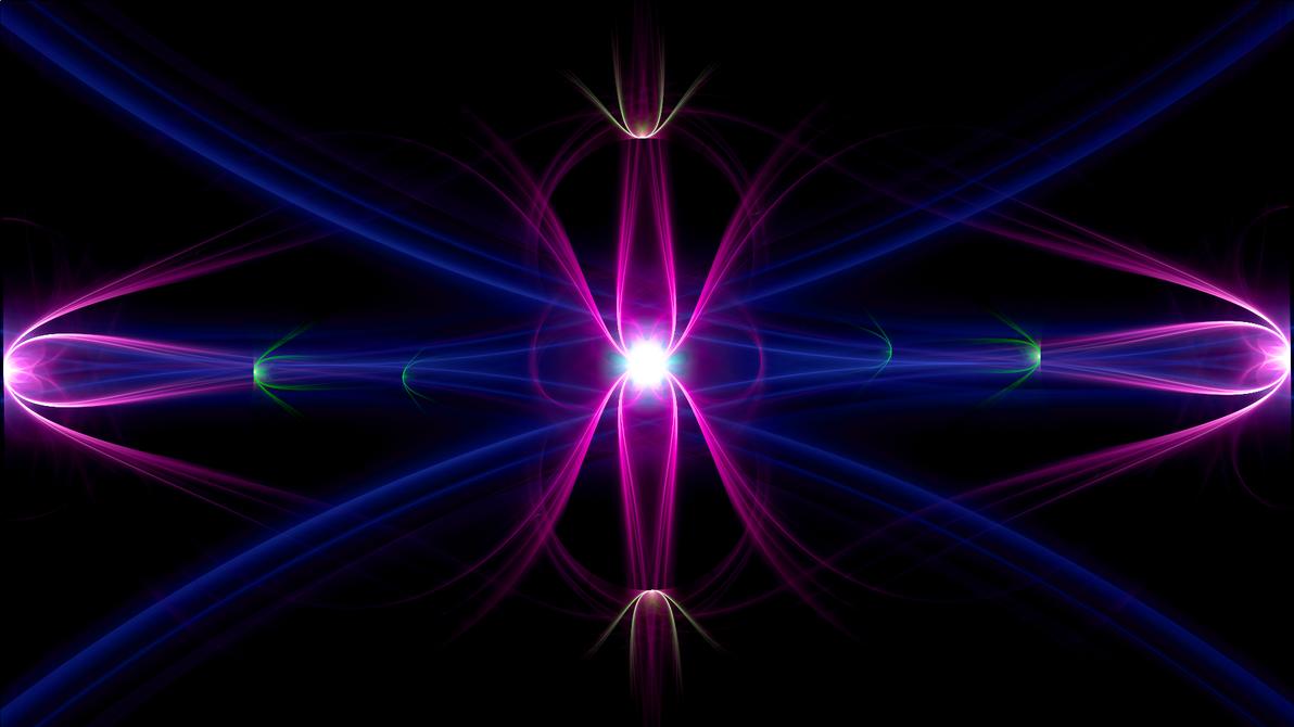 Infinity 4 by Fractamonium