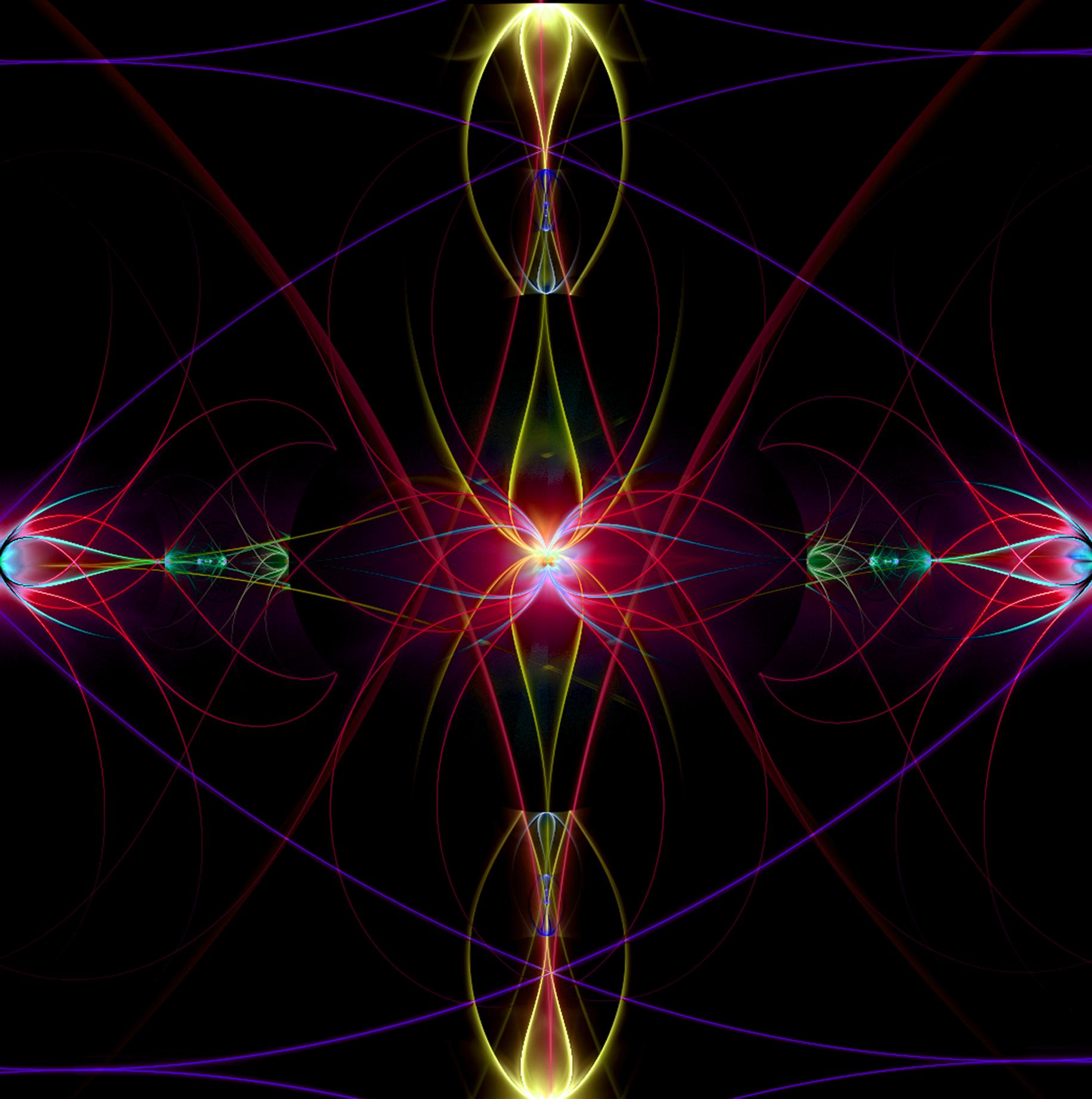 Infinity 5 by Fractamonium