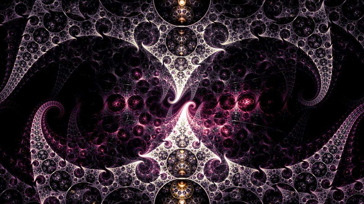 Layers by Fractamonium