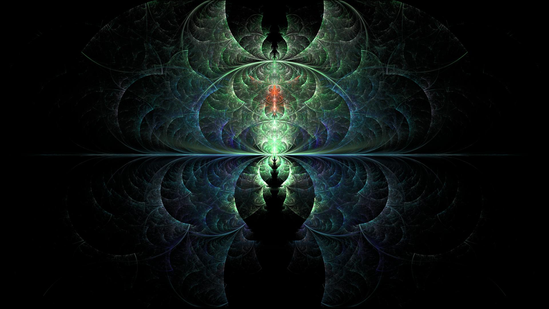 Critter Splits by Fractamonium