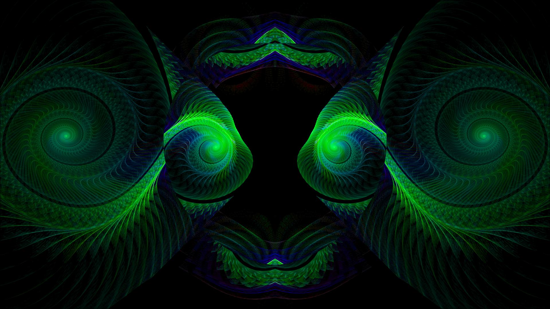 Hypnokitty by Fractamonium