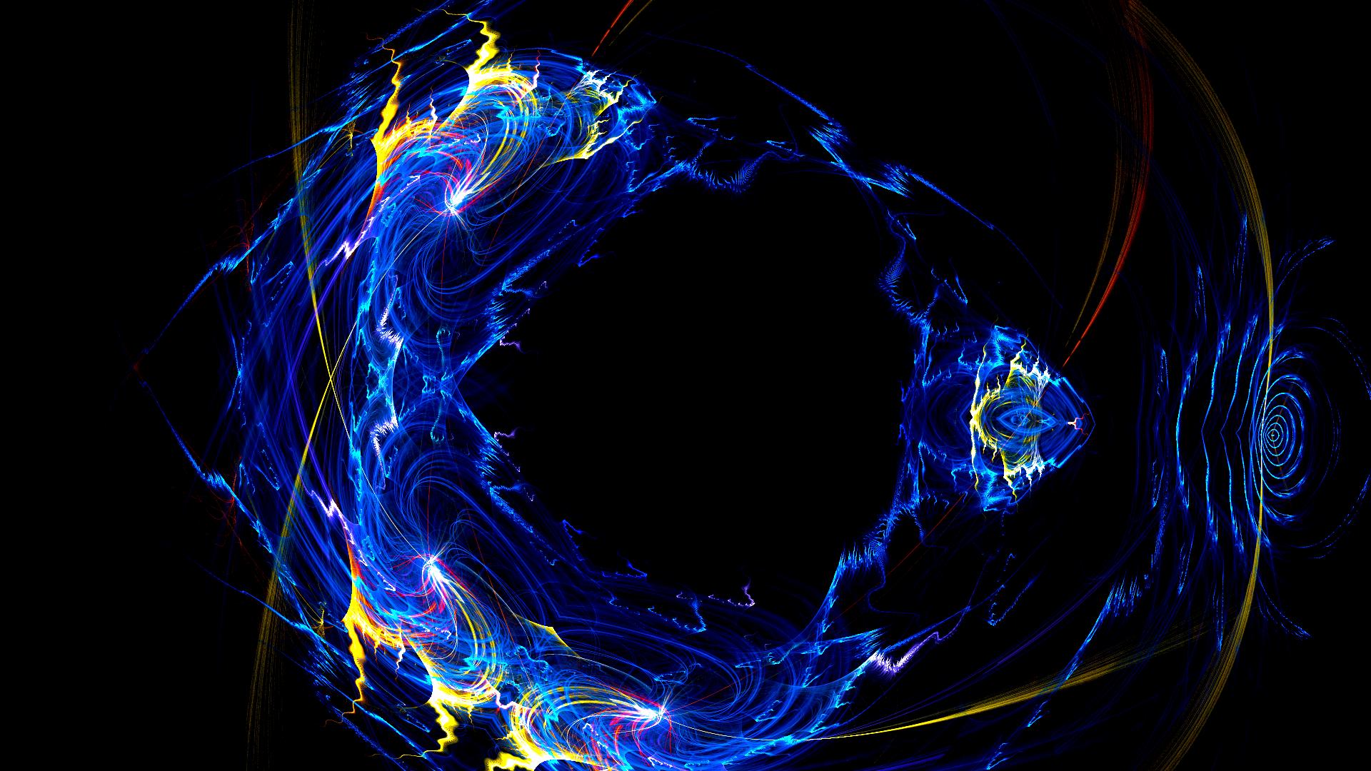 Mandelbrot Energy by Fractamonium