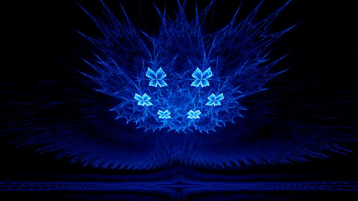 Butterflies by Fractamonium