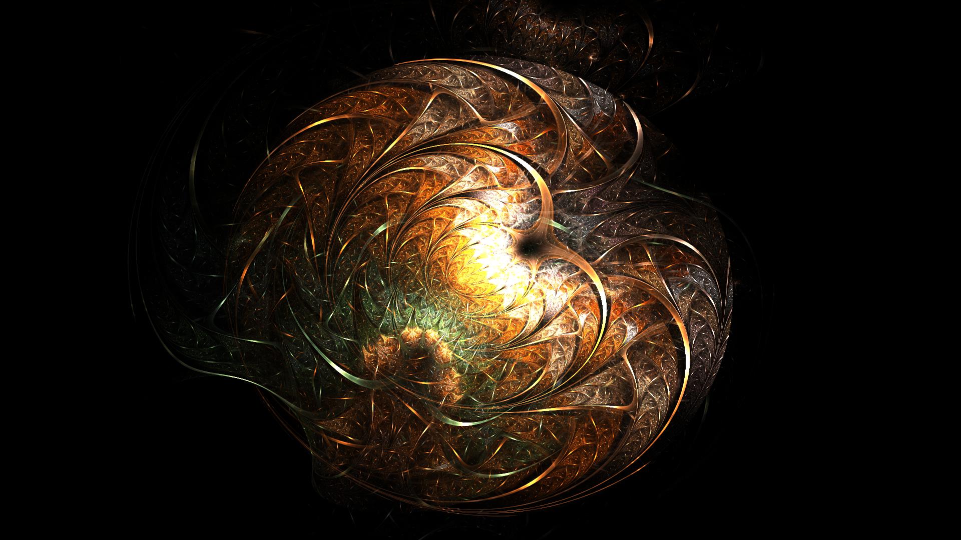Chaotica III by Fractamonium