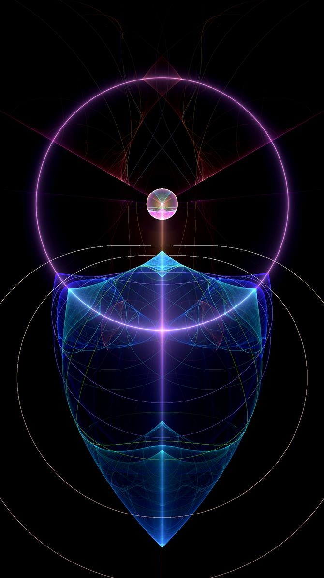 The Pearl by Fractamonium