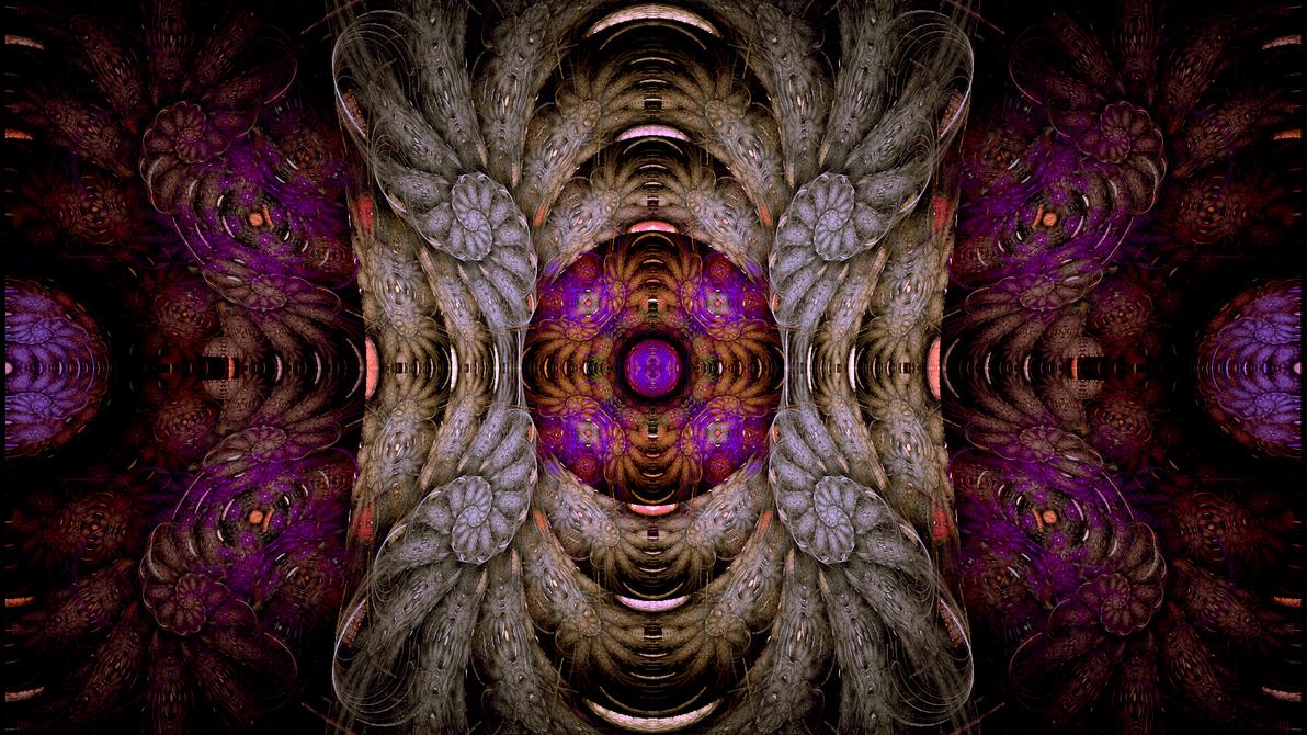 Bubbulous by Fractamonium