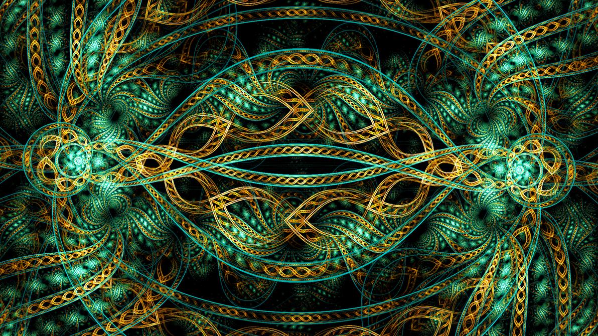 Resonance by Fractamonium