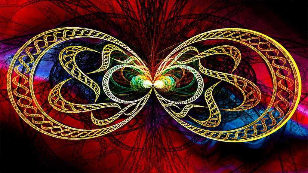Infinity by Fractamonium