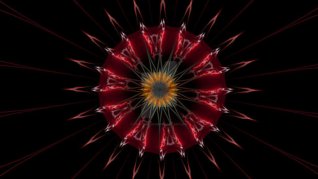 Zildjian by Fractamonium