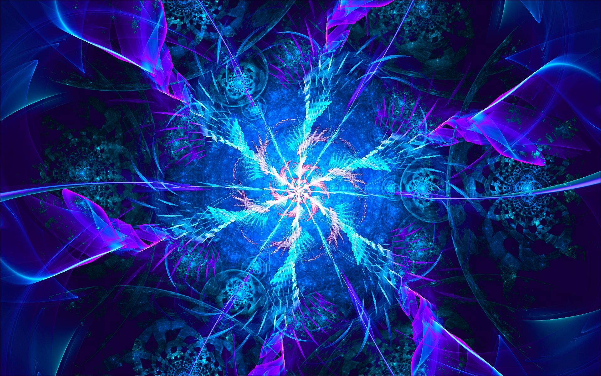 Chasm by Fractamonium
