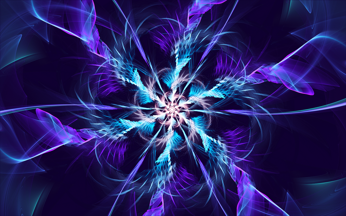 Whirligig by Fractamonium