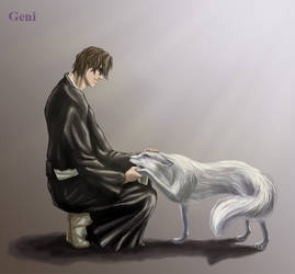 Trust by Genisc