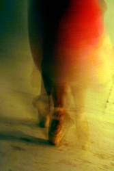 Ballerina X by photographer-cat