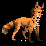 :Kizume: Pixel by Hitomishu-Aka-Hitomi