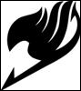 Fairy Tail logo by halc0n