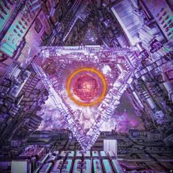 Gandharba - Cities in Space