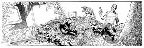 Comando 5 #04 by Goldmanpenciler
