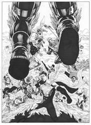 Doomsday-Legion commission