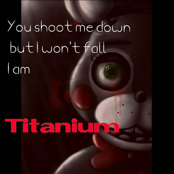 Toys are Titanium by kailarocks19