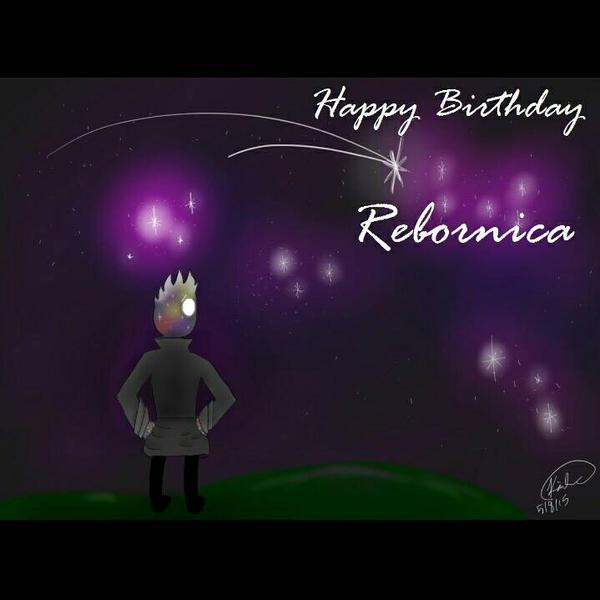 Rebornica by kailarocks19