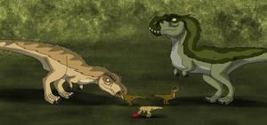 A Full Rex Family