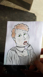 Seth  by blakesaddler