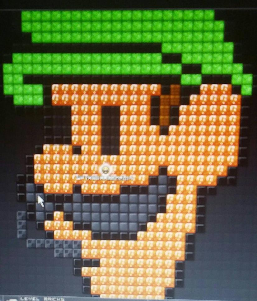 LuigiKid Gaming on EE by SonictheHedgehog1953