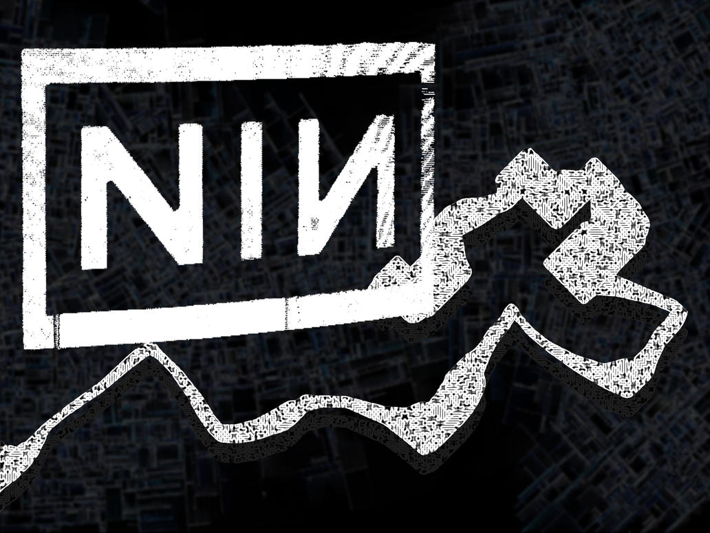 Nine Inch Nails Wallpaper by vicarious13 on DeviantArt