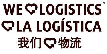 We Love Logistics by onebardmojo