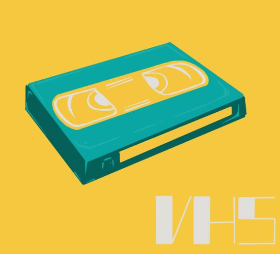 VHS Advertisment1 by paigemcbride