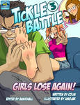 Tickle Battle 3