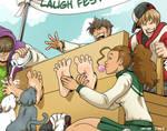 Laugh festival