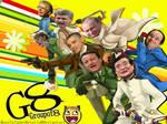 Hetalia G8