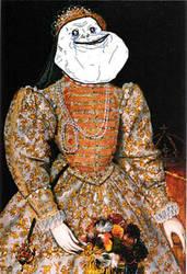 Elizabeth I of England by MoarUnfunnyHetalia