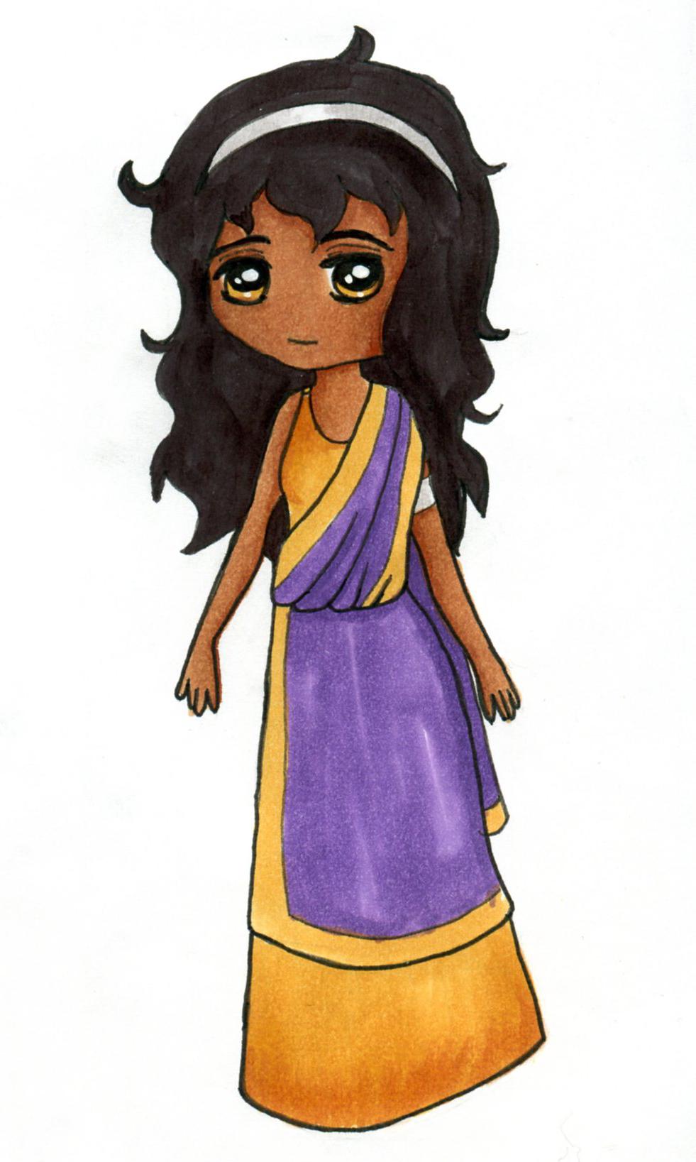 Cassandra by Tyanite