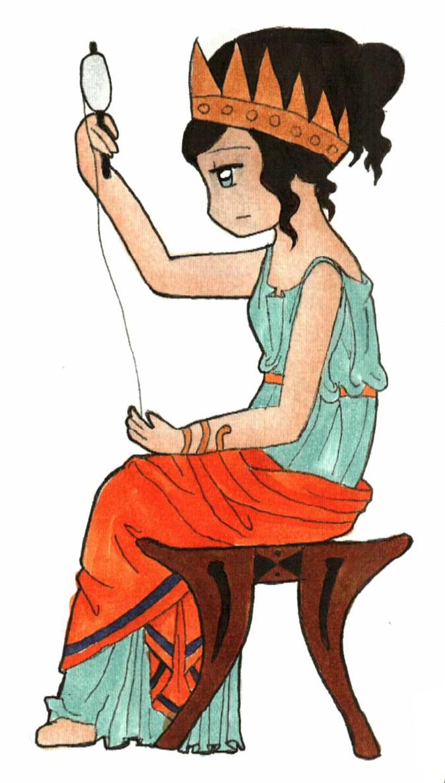Penelope by Tyanite