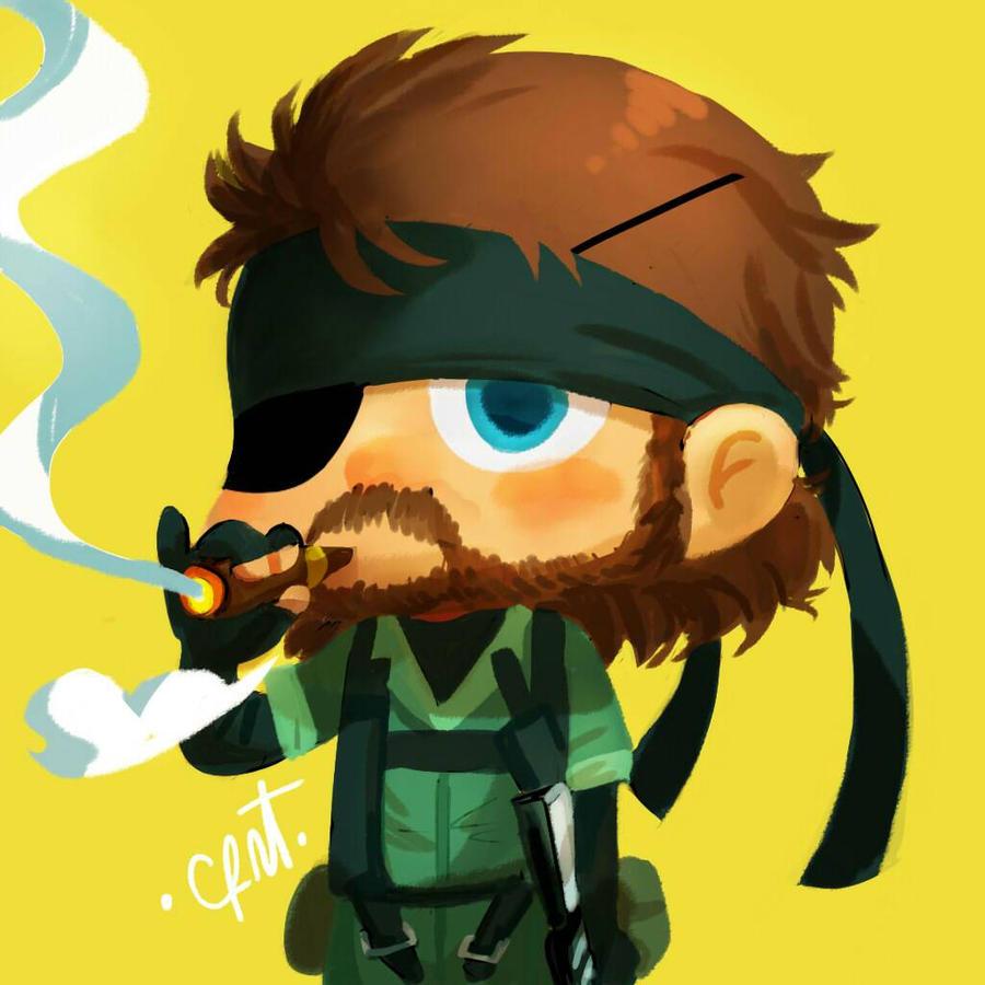 Major Zero | Chrism227s Blog