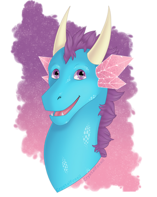 Smile! by CrystalFossil