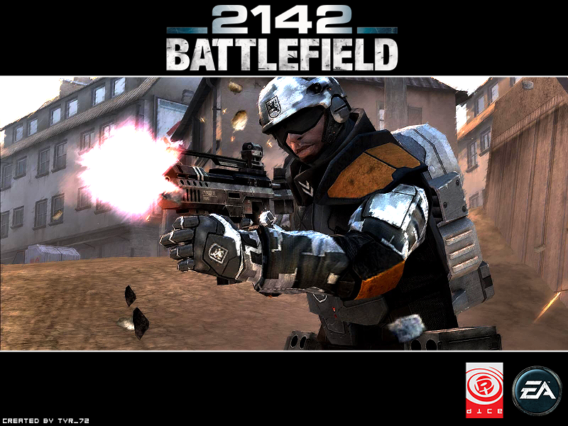 The game features five times more unlocks than Battlefield 2. Customisable