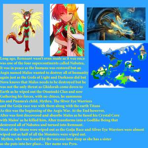 DGO Facts 14: The Aegis War