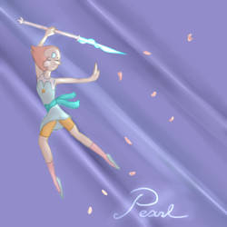 Pearl-A birthday gift