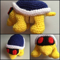 Proving that Amigurumi Works For Almost All Pop Characters - Must ... | 250x250